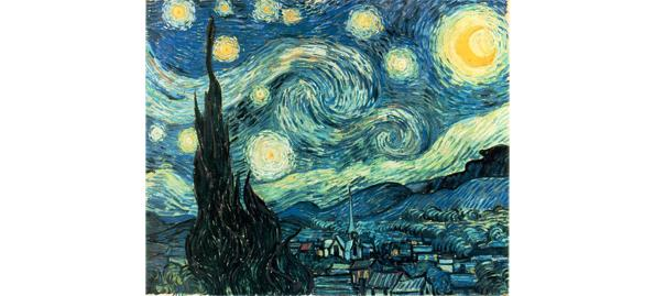 Top Most Famous Paintings