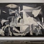 Tuesday Feb Pablo Picasso Guernica Painting