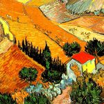 Van Gogh Paintings List Pictures