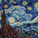 Van Gogh Starry Night The World Most Popular Oil Painting