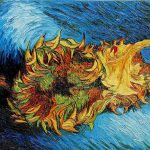 Van Goghs Famous Paintings You And Share