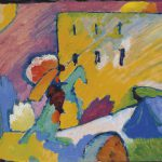 Wassily Kandinsky Paintings For Sale