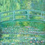 Webmuseum Monet Claude Ibiblio The Public Library And