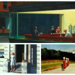Well Curated Comprehensive Overview Edward Hopper Work Which