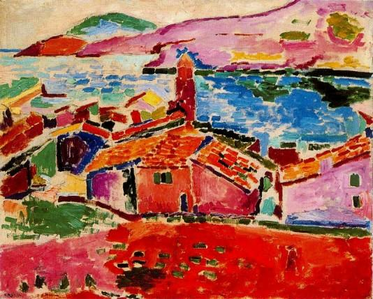 What Are The Two Most Famous Works Paintings Henri Matisse