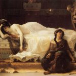 World Famous Oil Paintings Part Classical Works Painting