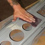 Yourself Auto Painting Wet Sanding And Cleaning Surface