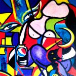 Abstract Art Picasso Artworks Android