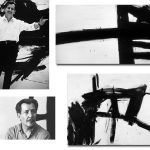 Abstract Expressionism Like Franz Kline Pre Kindergarten Hts Art