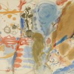 Abstract Expressionist Women Dam Review