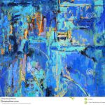 Abstract Ing Blues