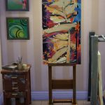 Abstract Paintings Replaced Daisytighfield Mod Sims