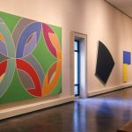 Abstraction Geometry Painting Selected Geometric Abstract America
