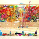 Action Painting Today Heritage Jackson Pollock