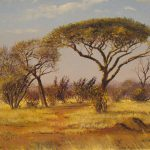 African Landscape Paintings Imgkid