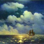 Aivazovsky Ivan Paintings