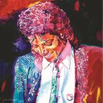 Aliexpress Buy Michael Jackson Canvas S Painting Colorful Art