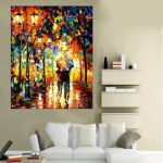 Aliexpress Buy New Cheap Oil S Hand Painted Canvas Modern Wall