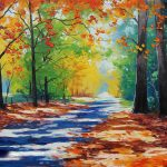 Aliexpress Buy New Hand Made Home Decoration Painting Famous Oil