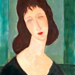 Amadeo Modigliani Art Authentication Investigation Services Expert