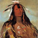 American Indian Painting Promotion Shop Promotional