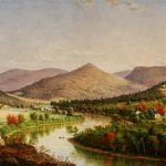 American Landscape Paintings Highlight Weschler December Sale Artwire Press