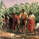 American Women Working Few Other Paintings African Americans