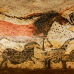 Ancient Cave Art May Origin Modern Language Science Research News