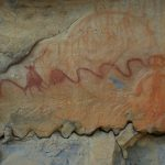 Ancient Tennessee Paintings Illustrate Native Beliefs