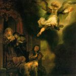 Angels Famous Paintings Heavenly