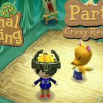 Animal Crossing New Leaf Part Crazy Redd Visits Town Paintings Galore