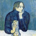 Anjas Theme Week Picasso Blue