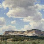 Annual Maynard Dixon Country Art Show Sale Presents New Documentary Artwire