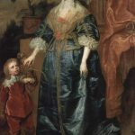 Anthony Van Dyck Biography Life Flemish