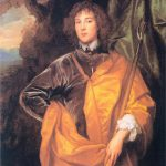 Anthony Van Dyck Paintings Artwork Chronological