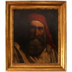 Antique Oil Paintings August Hector Cabuzel Sale