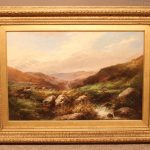 Antiques Atlas Oil Painting George Henry