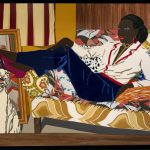 Art African Americans Highlights Smithsonian American