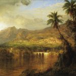 Art Artists Frederic Edwin Church