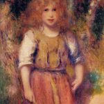 Art Artists Pierre Auguste Renoir
