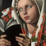 Art Artists Tamara Lempicka