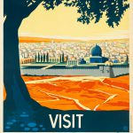 Art Artists Vintage Travel Posters