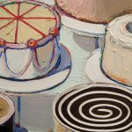 Art Artists Wayne Thiebaud