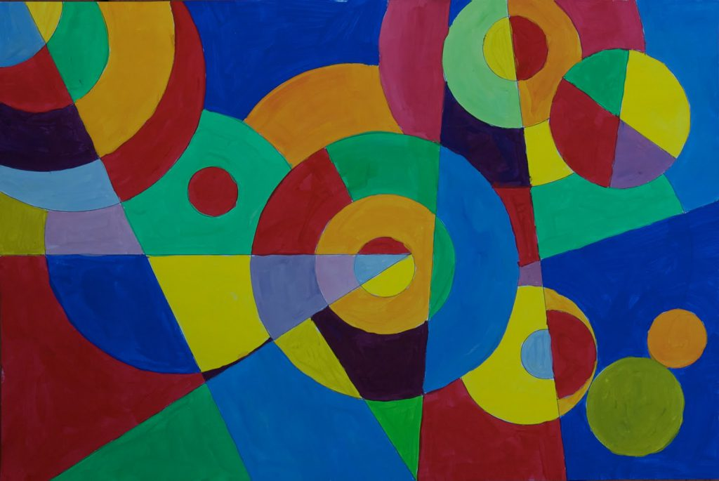 Art Classes Homeschool Students Robert Delaunay