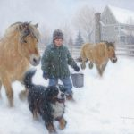 Art Country Canada Robert Duncan World Largest Internet Web Collection