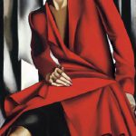 Art Deco Icon Tamara Lempicka