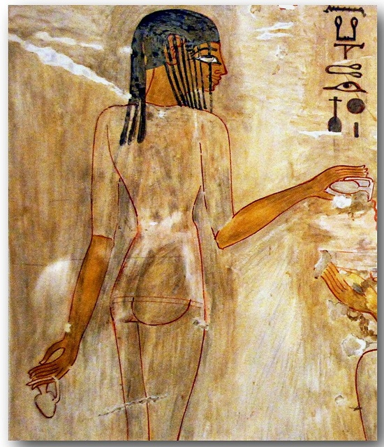 Art Fashion Ancient Egypt Yours Truly