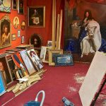 Art Forgery More Than Half Fake