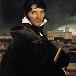 Art History News Ingres Museo Del