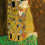 Art Paintings Gustav Klimt